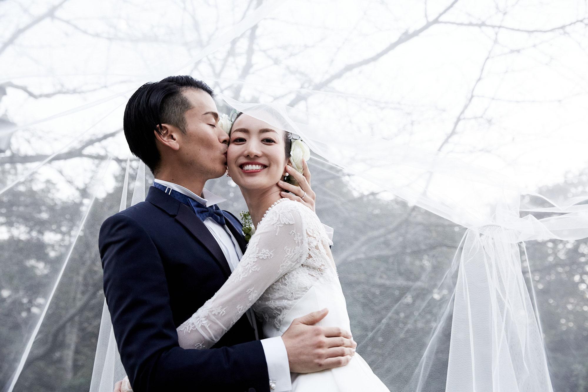 Keisuke ∞ Kanae pre wedding