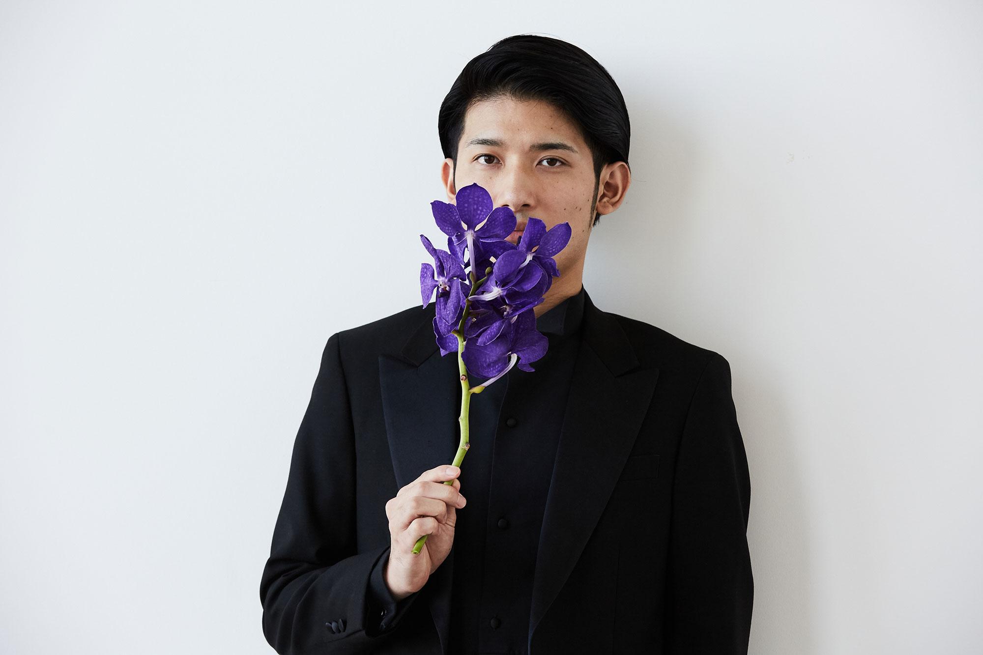 Mikihiro ∞ Kyoka pre wedding
